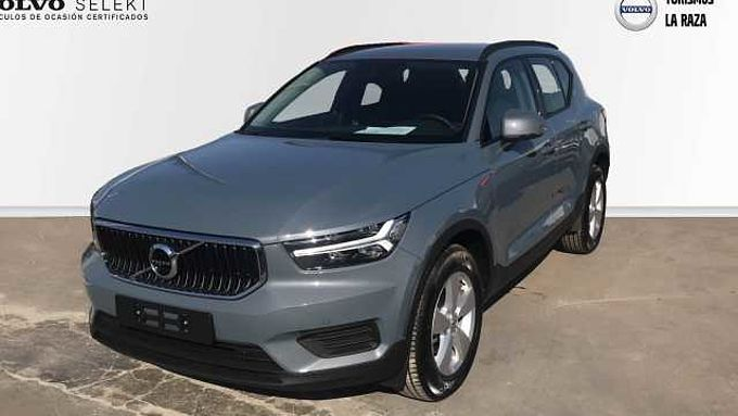 Volvo XC40 XC40 T3 Automatikgetriebe (120kW/163PS) Basis