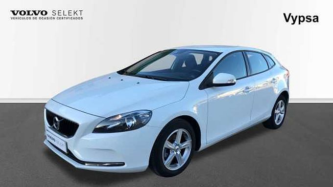Volvo V40 D2 Kinetic Manual