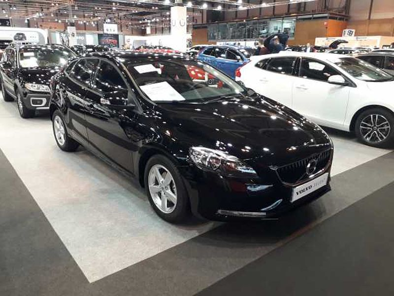 Volvo V40 V40 D2 Kinetic Manual