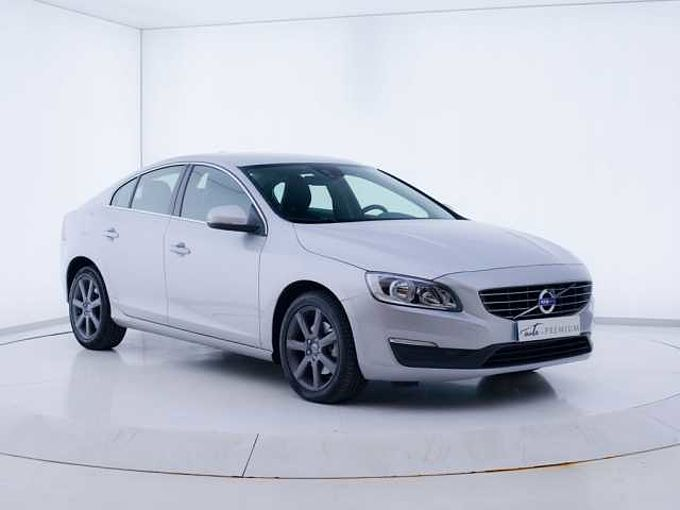 Volvo S60 S60 D3 Momentum Manual